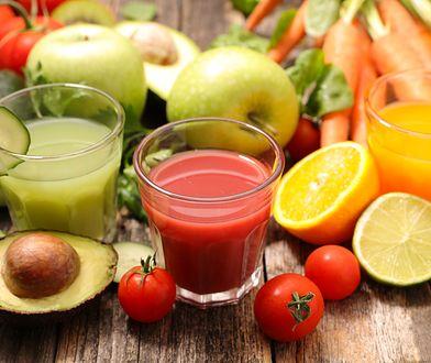 5 porcji warzyw, owoców i soku – co to w praktyce oznacza?