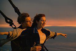 """Leonardo DiCaprio mógł nie zagrać w """"Titanicu"""". Kogo rozważał James Cameron?"""