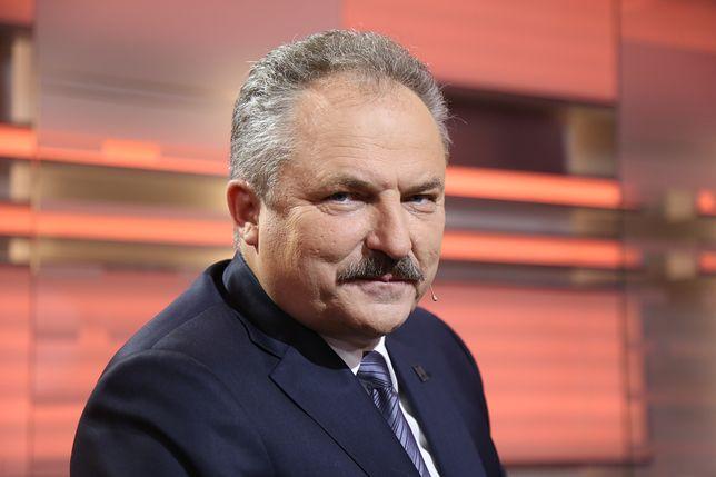 Marek Jakubiak mówi, że dla niego Ukraina nie jest problemem