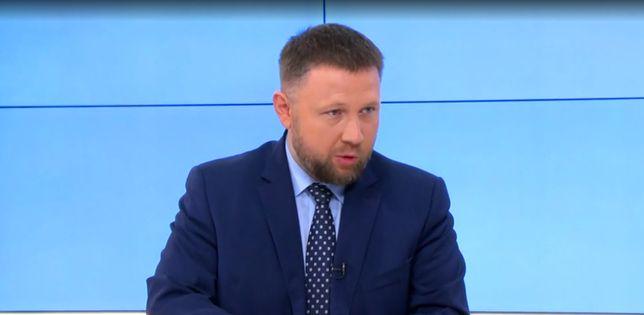 Donald Tusk znowu wzywany do prokuratury. Po co? Marcin Kierwiński: dla przyjemności Kaczyńskiego