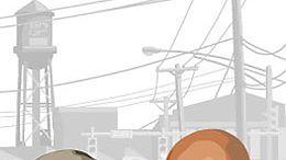 Sam i Dan Houser na liście TIME 100