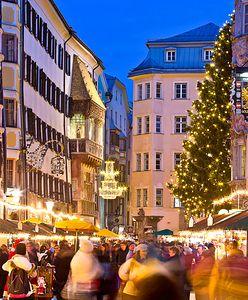Innsbruck pachnący cynamonem. Z wizytą na najpiękniejszym jarmarku adwentowym w Alpach