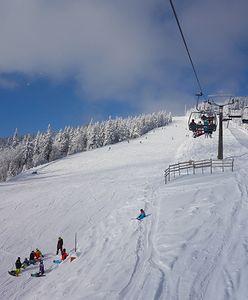 Ruszył sezon narciarski w Czechach. Na jakich zasadach mogą korzystać ze stoków Polacy?