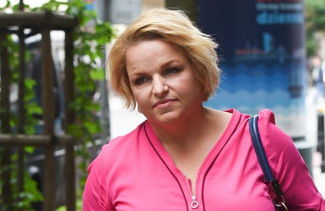 Katarzyna Bosacka ma nową pracę. Teraz będzie pisała