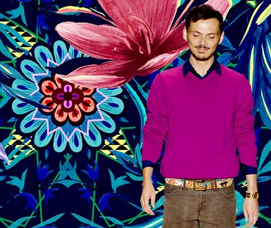Matthew Williamson - malarz w świecie mody