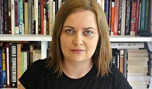 Dobrosława Gogłoza działa w Otwartych Klatkach od samego początku