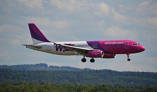 Wizz Air i Ryanair ukarane na Węgrzech