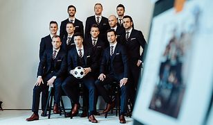 Mistrzostwa Świata 2018. Vistula stworzyła formalny strój dla Reprezentacji Polski w piłce nożnej