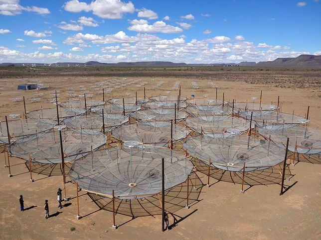 Teleskop pozwoli naukowcom zajrzeć w przeszłość Wszechświata