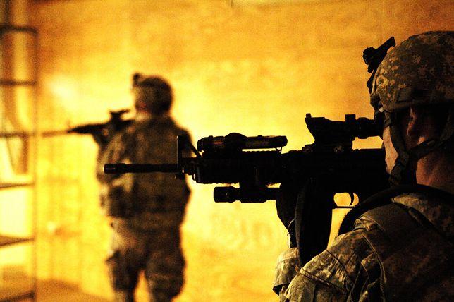 Armia USA ma plan w związku z Chinami