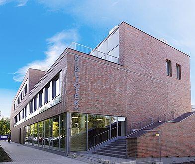 Liceum Ogólnokształcące im. Adama Mickiewicza w Piastowie