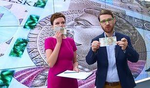 Banknot o nominale 500 zł w obiegu. Do czego naprawdę będzie służył?