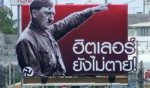 Adolf zaprasza turystów