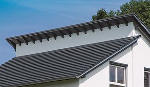 Przy doborze rodzaju dachówki powinniśmy uwzględnić lokalizację domu.