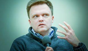 Szymon Hołownia: kiedy będziemy wystarczająco bogaci, by zacząć być ludźmi?