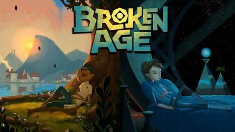 Double Fine Adventure to teraz Broken Age