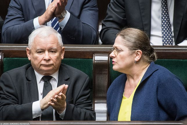 Krystyna Pawłowicz kandydatką PiS na sędziego Trybunału Konstytucyjnego