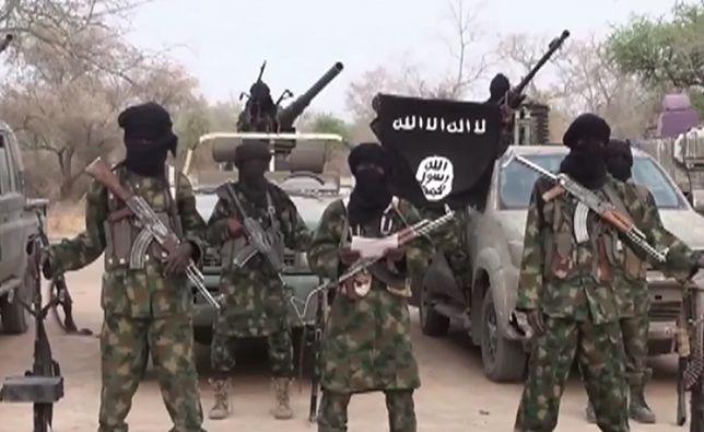Boko Haram to nigeryjska organizacja terrorystyczna