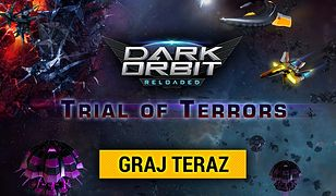 Próba grozy w DarkOrbit