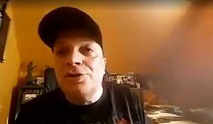 Daniel Obajtek nie jest bohaterem Krzysztofa Skiby. Kpiny i szyderstwa z szefa Orlenu