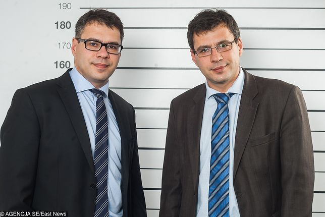 Jacek i Michał Karnowscy