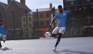 """""""FIFA 20"""" pozwoli grać na zwykłych """"osiedlowych"""" boiskach"""