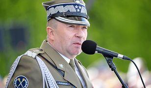 Szef SG WP: nie pozwolimy, by Rosjanie penetrowali naszą przestrzeń