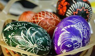 Wielkanoc w tym roku przypada na pierwszego kwietnia