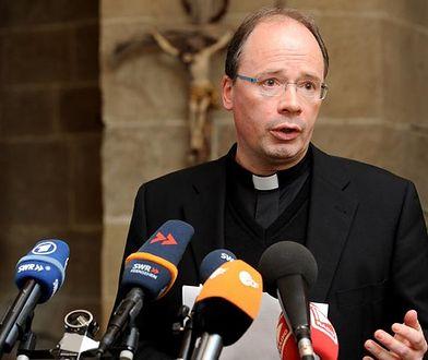 bp Stephan Ackermann twierdzi, że Kościół jest zobowiązany do prawdy