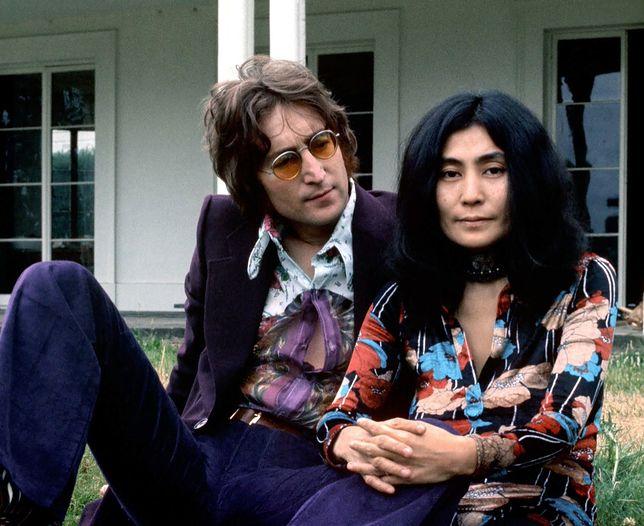 Toksyczna relacja Yoko Ono i Johna Lennona. Po latach pojawiają się nowe relacje o ich związku