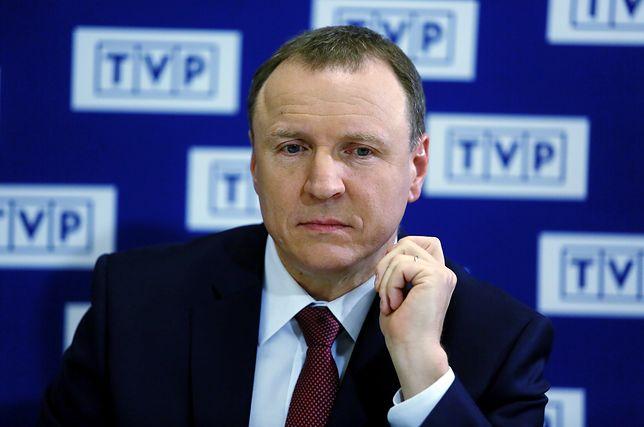 Politycy Platformy Obywatelskiej nie mogą sobie pozwolić na bojkot TVP?