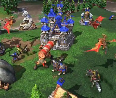 Warcraft III: Reforged przeszkodził w turnieju. Rozgrywkę dokończono w klasycznej wersji