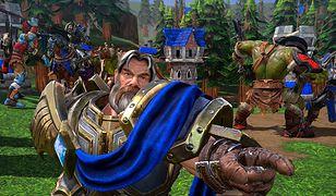 Premiera Warcraft III: Reforged przesunięta. Blizzard podał nową datę
