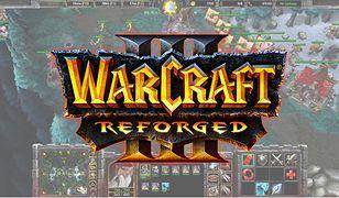 Blizzard. Zbliża się wielka premiera Warcraft III: Reforged. Są 3 soczyste gameplaye