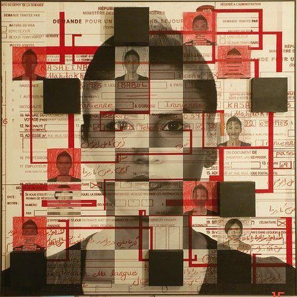 """""""Unexposed"""" - wystawa młodych irańskich artystek"""