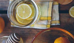 Domowe napoje mają dużo więcej zalet niż kofeina