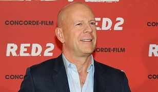Bruce Willis znowu u M. Nighta Shyamalana