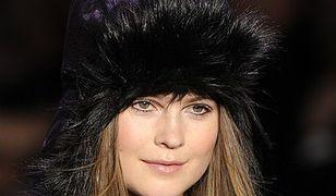 5 najmodniejszych nakryć głowy na zimę 2012