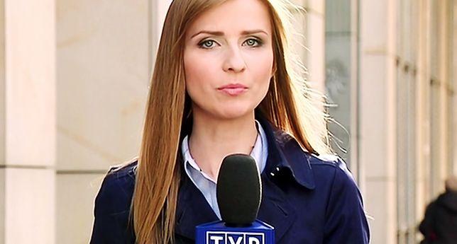 Wiadomo już, ile osób oglądało nowy program Ewy Bugały. Po aferze dziennikarka wróciła do TVP Info