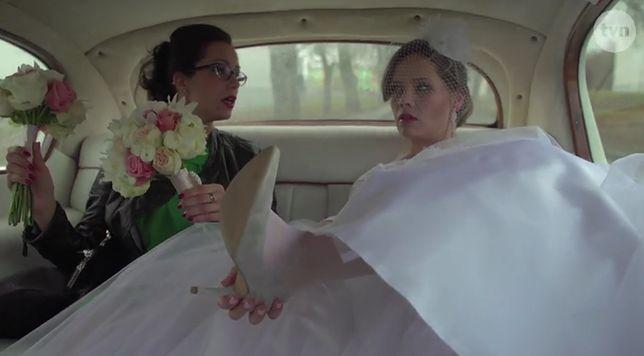 """""""Ślub od pierwszego wejrzenia"""": jedna z par jest już po rozwodzie!"""
