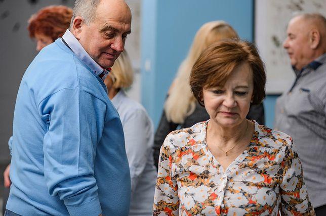 """""""Sanatorium miłości"""": Marek i Małgorzata na wspólnym zdjęciu. Nie uciszą plotek"""