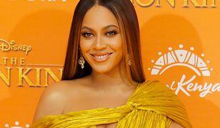 Beyonce była 44 dni na specjalnej diecie