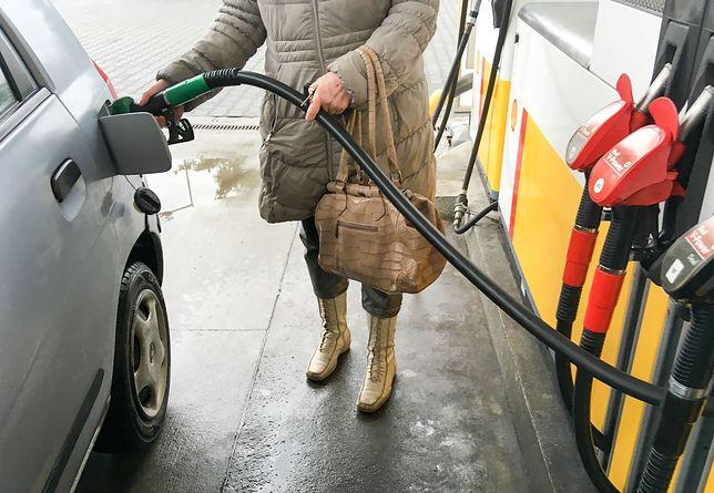 Nie ma co czekać na tańsze paliwo. Na razie trzeba pogodzić się z sytuacją