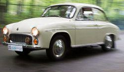 Polskie samochody to sposób na pasję i zysk