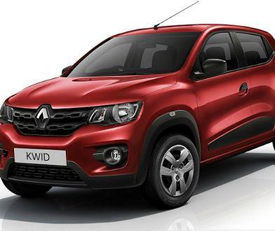 Renault chce elektryfikować Chińczyków