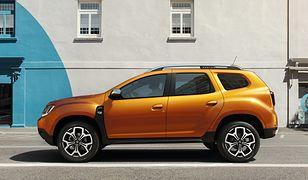 Nowa Dacia Duster ma korzystną wartość rezydualną. Sprawdź, ile stracisz po trzech i pięciu latach