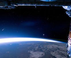 Nieznane nauce odkrycie NASA. Czegoś takiego jeszcze nie widzieli