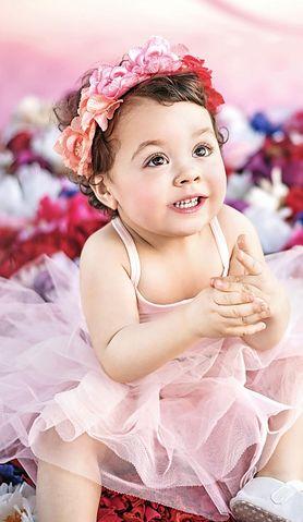Czy wiesz, dlaczego już niemowlęta powinny tańczyć? Sprawdź koniecznie