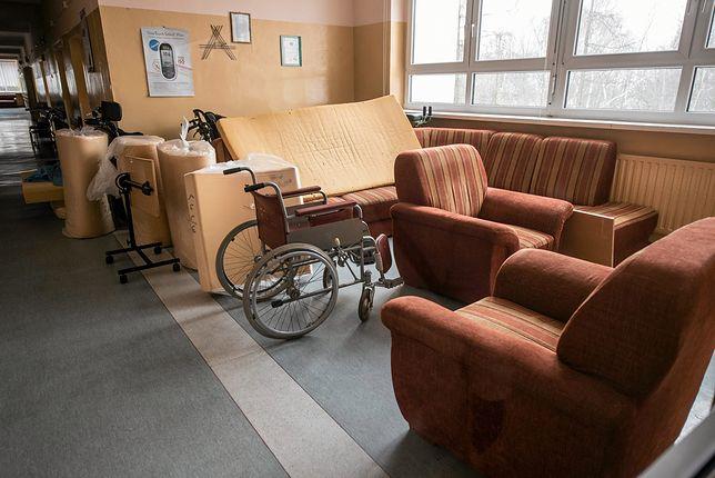 Fundacja oszukała niepełnosprawnych. Chodzi o wyłudzenie ponad miliona zł