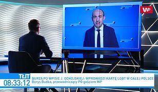 Wybory 2020. Borys Budka broni Janiny Ochojskiej: bardzo ją sobie cenię